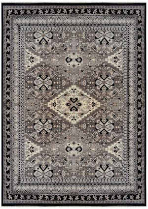 Persian Hand Knotted